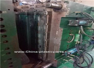 large injection mould
