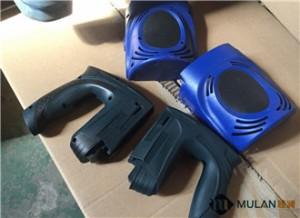 Custom Dual-Color Injection Molding