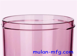 Customized Edible Material Injection Molded Parts Featured Image